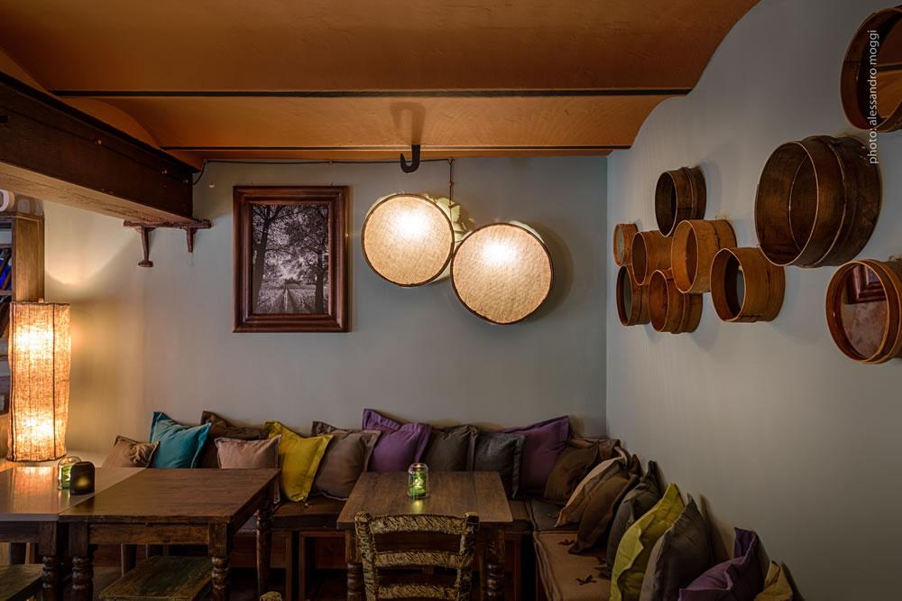Toscanino ristorante milano cucina e prodotti toscani for Gemelli diversi ristorante milano
