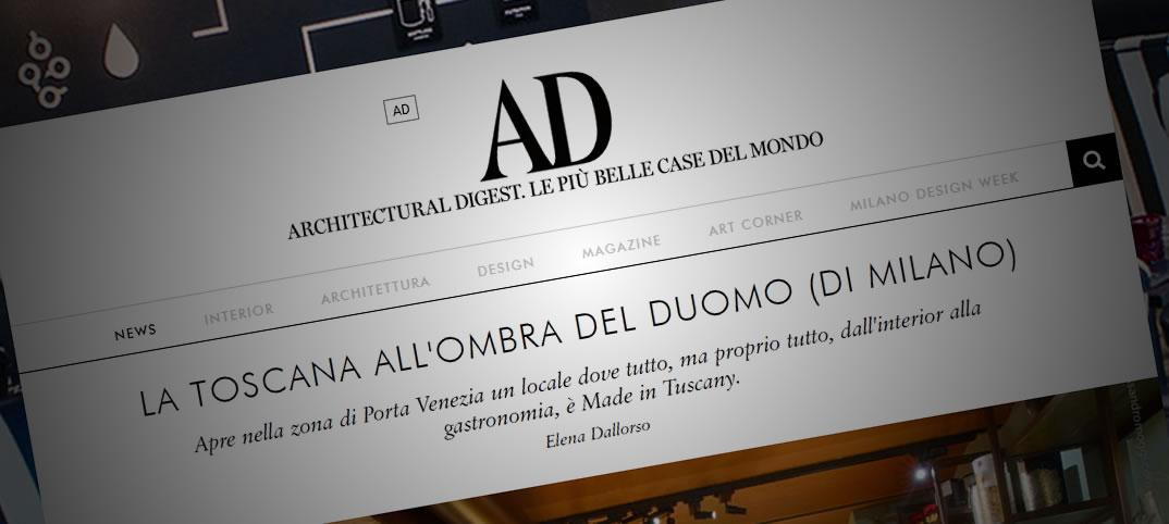 AD parla di Toscanino