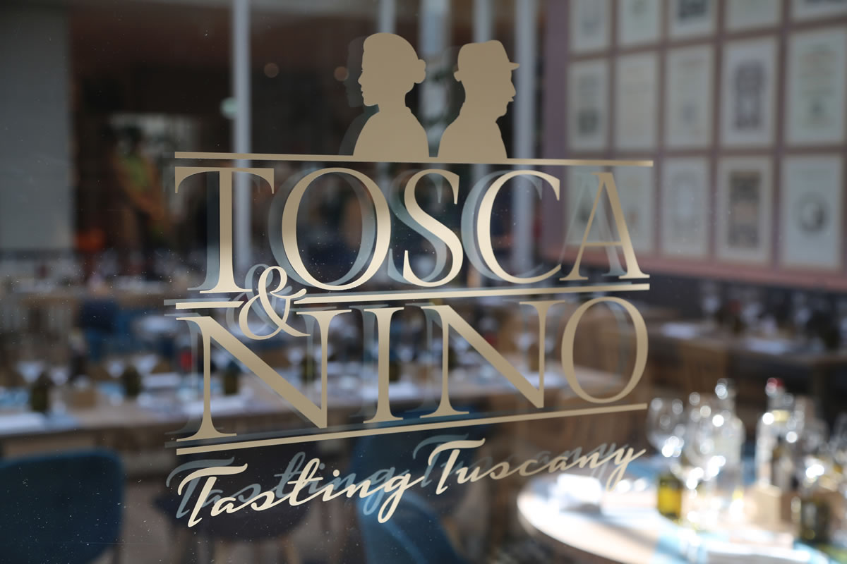 Toscanino Firenze Toscanino