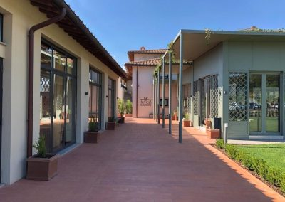 ToscaNino Academy e Dehors
